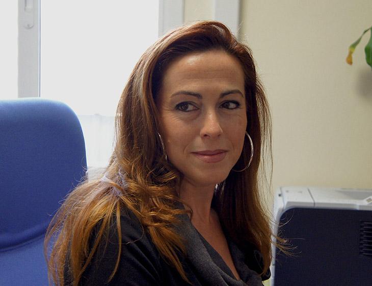 Dolores Trujillo Álvarez